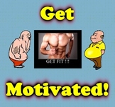Get Motivated!  (Creating Motivational Posters)
