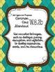 Get Organized!  8th Grade Common Core ELA Binder Organizer
