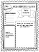 Editable Teacher Binder for Organization