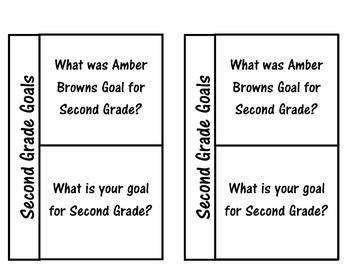 Get Ready For Second Grade Amber Brown