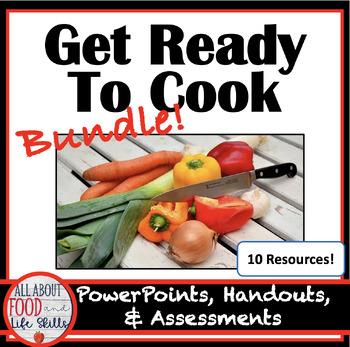 Foods Safety Teaching Resources | Teachers Pay Teachers