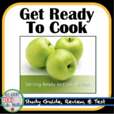 Get Ready to Cook Test