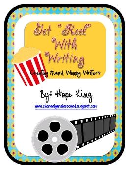 "Get ""Reel"" with Writing: Creating Award Winning Writers"