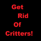 Get Rid Of Critters