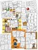 HUGE Fall Kindergarten BUNDLE Centers, Morning Work, Print