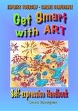 Get Smart with Art   Self-Expression Handbook