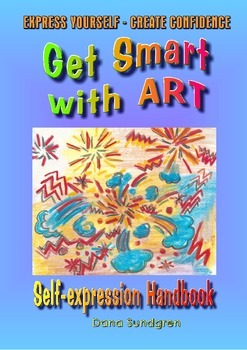 Get Smart with Art   Self-Expression Handbook