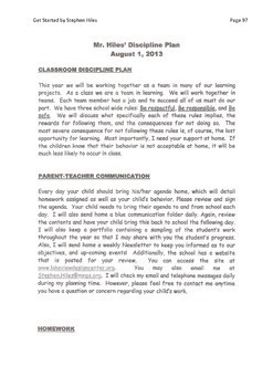 Classroom Management for Elementary School Teachers (The Critical First Days)