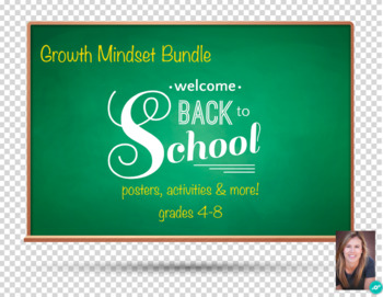 Get Started with Growth Mindset