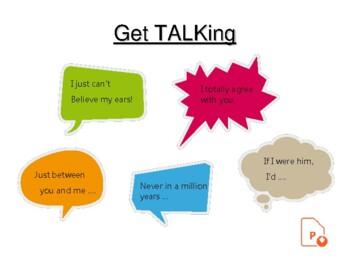 Get Talking