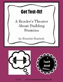 Get Testfit!: A Reader's Theater About Building Stamina