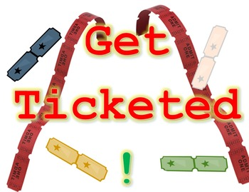 Get Ticketed! Behavior System