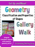 "Get Up and Move! {A ""Geometry: Classification and Properti"