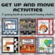 Get Up and Move Icebreakers and Activities Bundle-- growing bundle