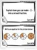 Get Up and Move! {An Extending Understanding Fractions Gallery Walk}