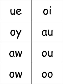 Get Up and Move Phonics ***Make-A-Word set*** NOW WITH FREE ACTIVITY