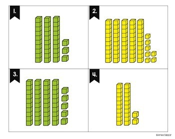 Two-Digit Place Value Activities