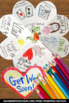 Get Well Soon Card for Kids to Make