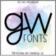 Get Wise Fonts: Volume 5
