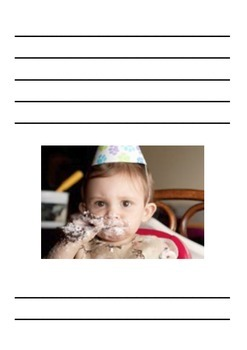 Get Writing Booklet