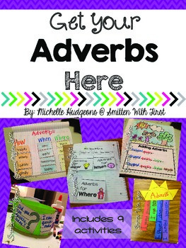 Get Your Adverbs Here