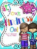 Get Your Kindness On! Kindness Classroom Management Activities