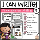 Get Your Students to Write! {Everything you need for your Writing Center}