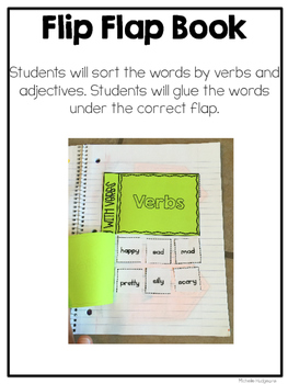 Get Your Verbs Here