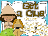 Get a Clue - Answering the 5 W's