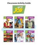 Get a Job Classroom Activity Guide