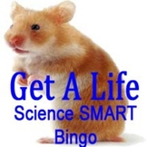 Get a Life Bingo - Life and Animal Science focus