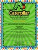 Get ready for Spring with a mini book study on the Very Hungry Caterpillar