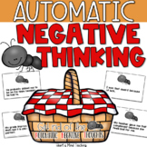 Get rid of the Automatic Negative Thoughts Google Classroo