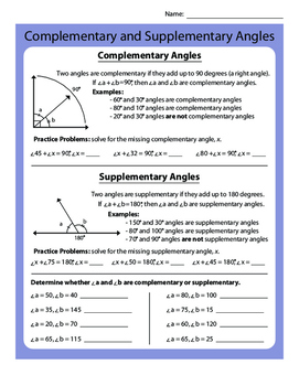 Get right angle - Geometry practice about angle activities