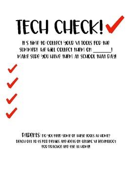 Get that VI Tech