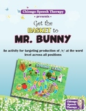 Get the Basket to Mr. Bunny - A Game for /r/ Across All Po