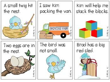 Get the Egg - A Mini Book