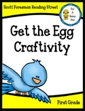 Get the Egg Craftivity (Reading Street)