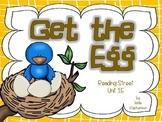 Get the Egg - Reading Street 1.5