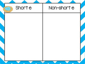 Short e Centers and Games