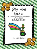 Get the Gold! {A Common Core Differentiated Math Center}