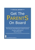 Get the Parents on Board