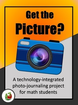 Get the Picture? Photo-Journaling Activity for Math