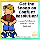 Get the Scoop on Conflict Resolution