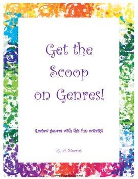 Get the Scoop on Genres!