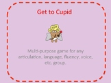 Get to Cupid !