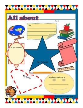 Get to Know All About Your Students