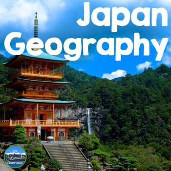 Get to Know Japan: Geography