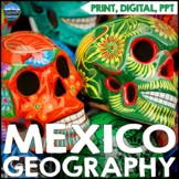 Mexico Geography