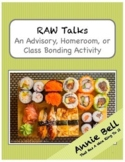 Get to Know You - RAW GRIT Talks